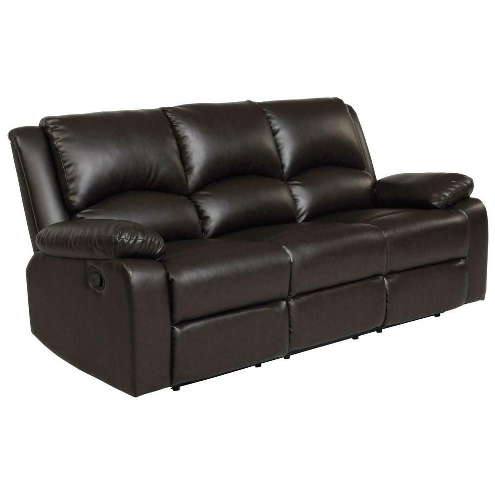 Boston Reclining Motion Sofa