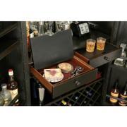 695-142 Sambuca Wine & Bar Cabinet Product Image