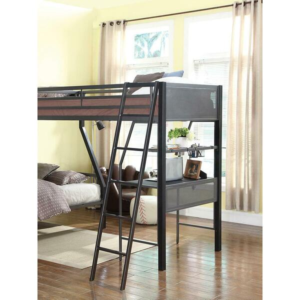 See Details - Twin Loft Add-on