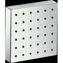 """See Details - Chrome Shower Module 5"""" x 5"""" Square"""