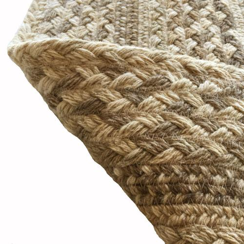 Affinity Natural Braided Rugs