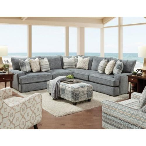 Gallery - Eastleigh Sectional