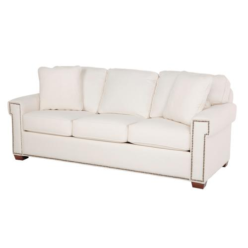 Gallery - Just Your Style I Medium Sofa with Key Arm