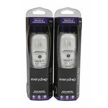 everydrop® Refrigerator Water Filter 1 - EDR1RXD1 (Pack of 2) - 2 Pack