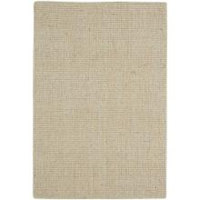 Montauk II Cream - Rectangle - 3' x 5'