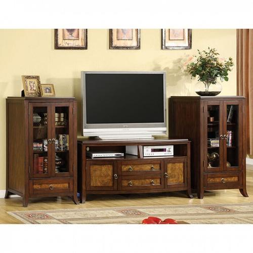 Furniture of America - Kassandra Pier Cabinet