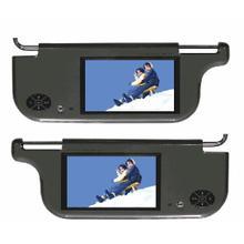 "7"" Sun Visor TFT LCD Monitor"