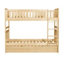 View Product - Twin/Twin Bunk Bed with Twin Trundle
