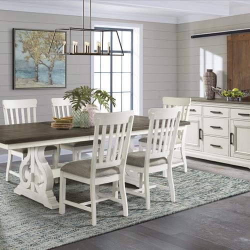 Intercon Furniture - Drake Chair