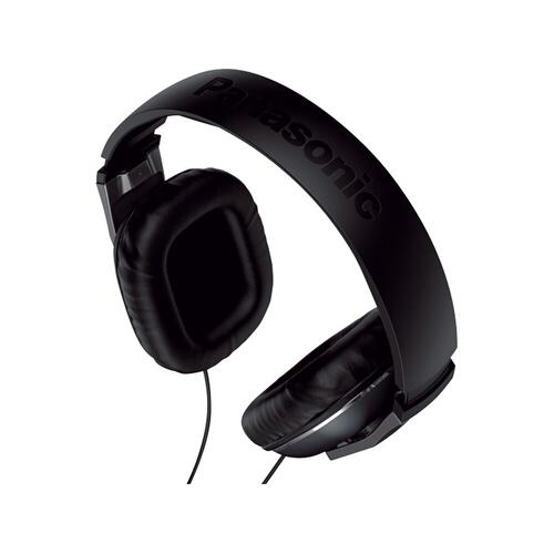 Over-the-Ear Headphones RP-HT470C-S - Dark Silver