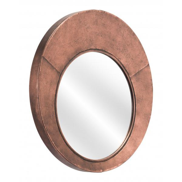 Roderick Mirror Copper