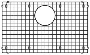 Stainless Steel Sink Grid - 234059 Product Image