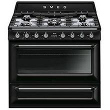 See Details - Range Black TRU90BL
