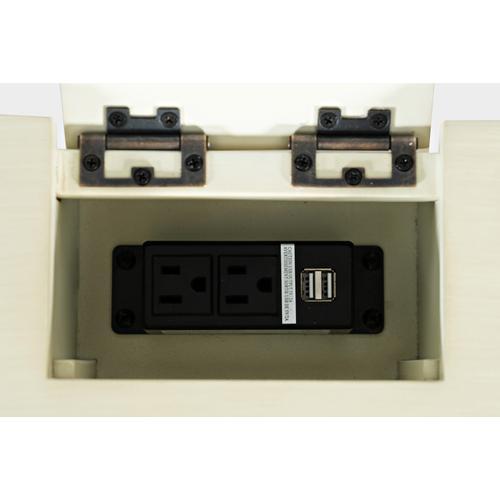 Craftsman Power Desk
