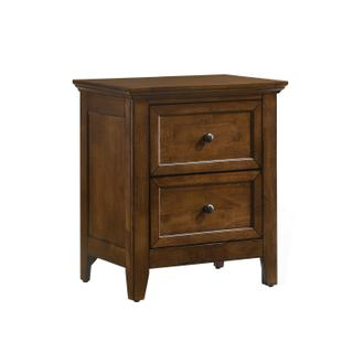 San Mateo Youth Nightstand  Tuscan
