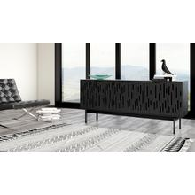 See Details - Code 7379 Console in Ebonized Ash