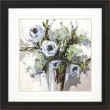 Serene Blossoms 1
