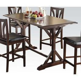 Acme Furniture Inc - Counter Height Table