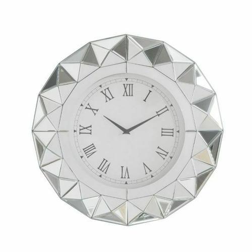 Acme Furniture Inc - Nyoka Wall Clock