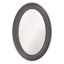 See Details - Ethan Mirror - Glossy Charcoal