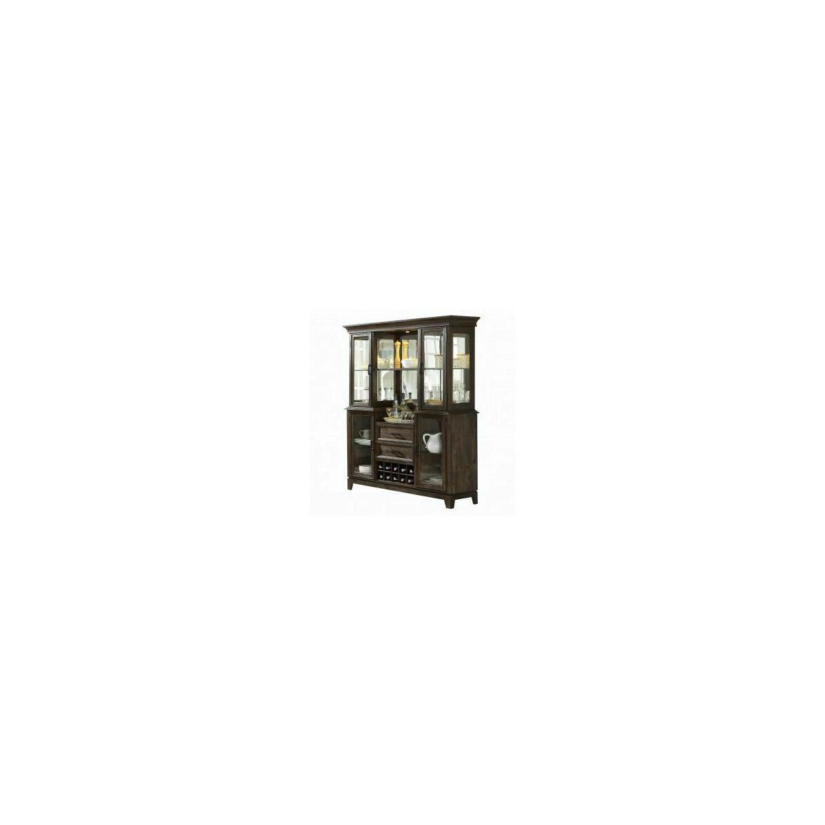 ACME Jameson Hutch & Buffet - 62323 - Espresso