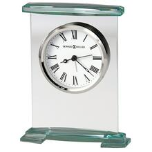 Howard Miller Augustine Alarm & Table Clock 645691