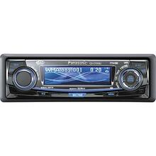 See Details - WMA MP3 CD Player/Receiver with...