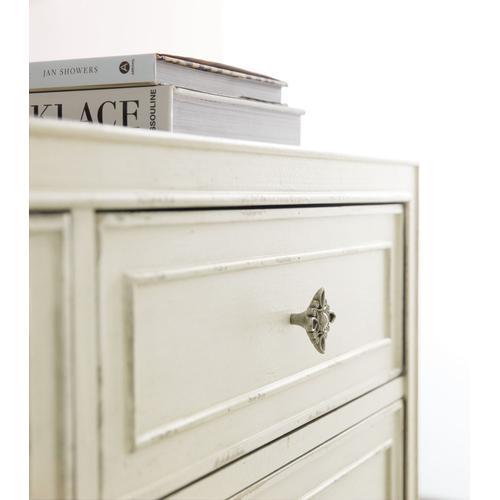 Bedroom Sanctuary Anastasie Dresser