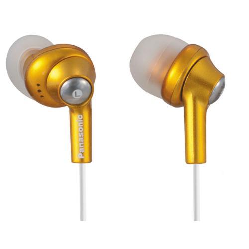 Inner Earbud - Orange
