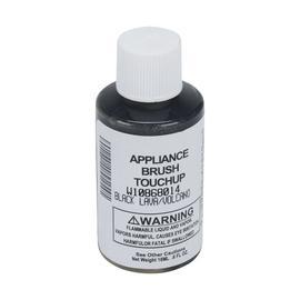 Black Lava Appliance Touchup Paint