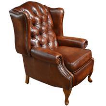 See Details - Elizabeth Accent Chair