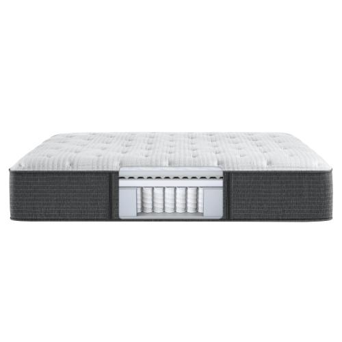 Beautyrest Silver - BRS900C-RS - Medium - Twin