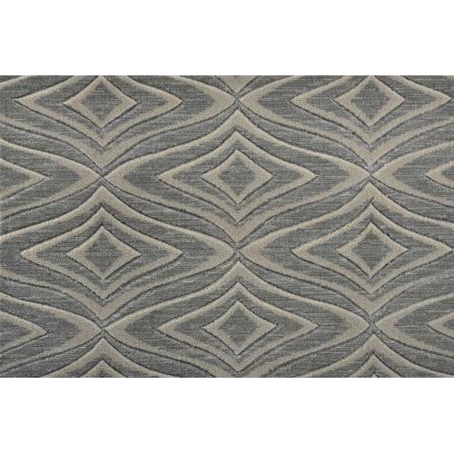 Elegance Modern Trellis Mdntr Marble Broadloom Carpet