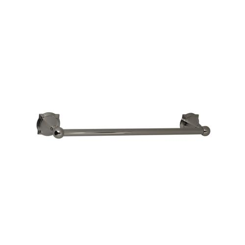"24"" Towel Bar in Orobrass"