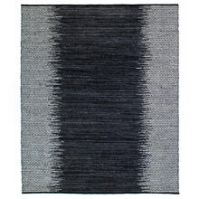 See Details - 8'x10' Size Leather Woven Diamond Rug
