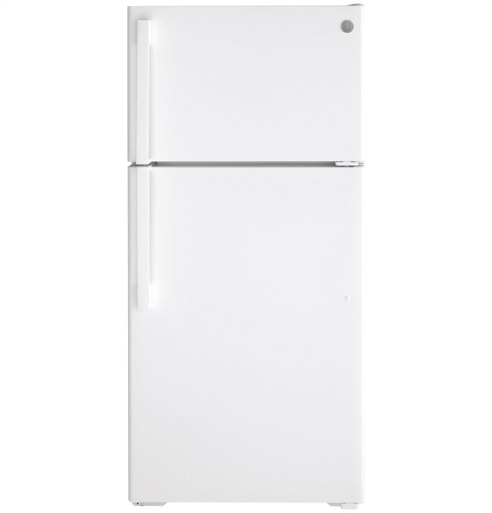 ®15.6 Cu. Ft. Top-Freezer Refrigerator