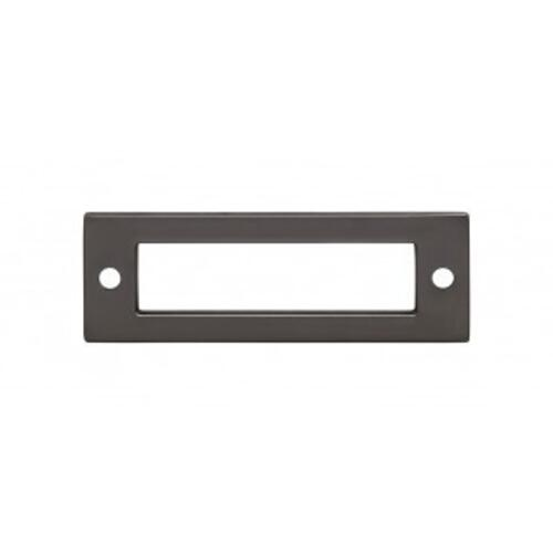 Hollin Backplate 3 Inch - Ash Gray