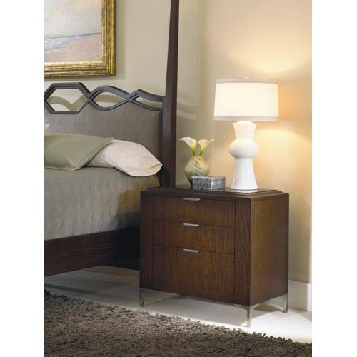 Century Furniture - Paragon Club Wiltern Nightstand