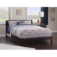 Orlando Queen Bed in Espresso