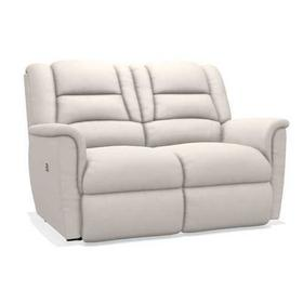 Murray Power Reclining Loveseat w/ Headrest
