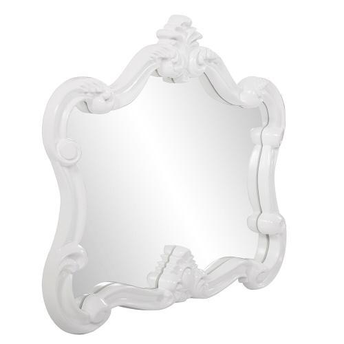 Howard Elliott - Veruca Mirror