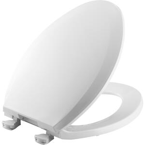 Plastic Toilet Seat Product Image