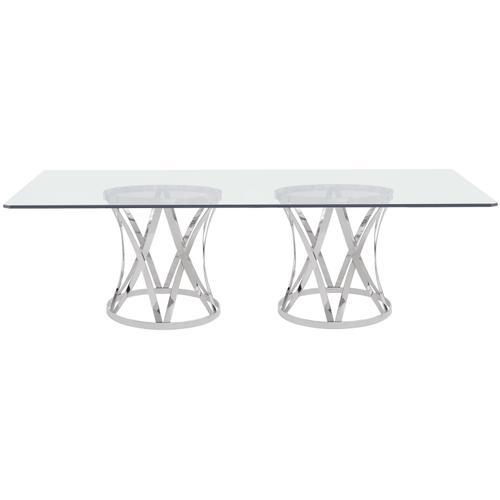 Gustav Rectangular Dining Table