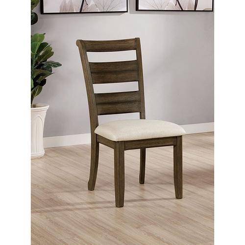 Rigby Side Chair (2/Ctn)
