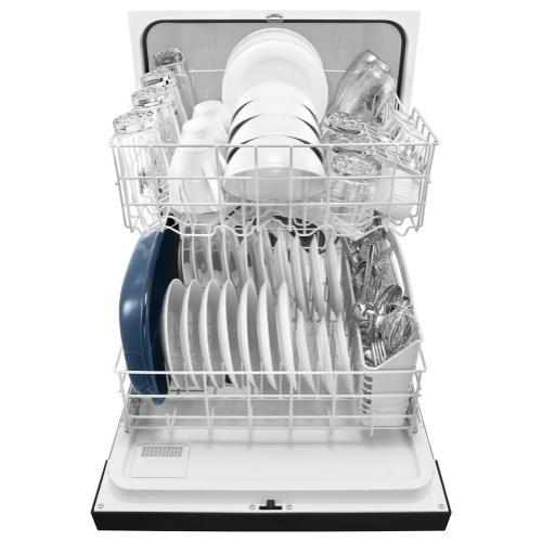Whirlpool Canada - Whirlpool® Dishwasher with AccuSense® Soil Sensor