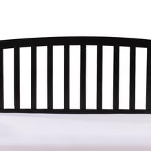 View Product - Carolina Complete Twin Size Daybed, Rubbed Black