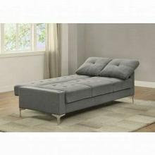 ACME Dorian Adjustable Sofa - 52810 - Gray Linen