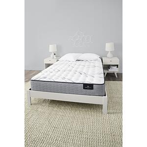 Perfect Sleeper - Elite - Rosepoint - Firm - Twin