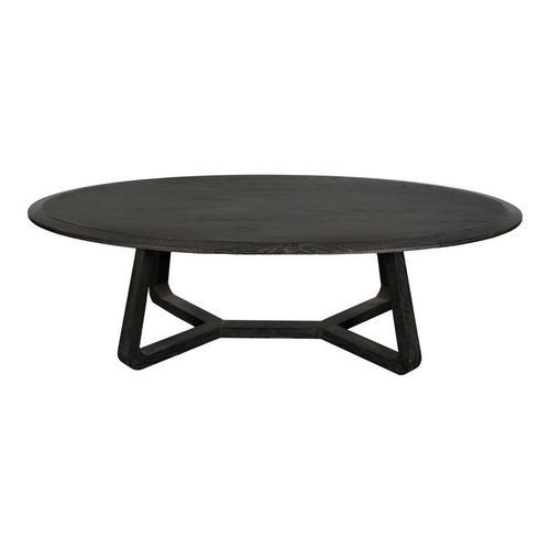 Moe's Home Collection - Nathan Coffee Table