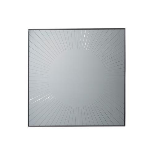Lexington Furniture - Calliope Square Sunburst Mirror